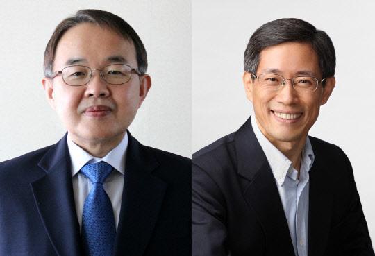 文대통령, 일자리委 부위원장에 김용기· 국가지식재산委 위원장에 정상조 내정